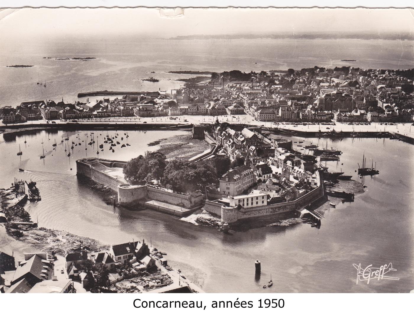 Quel Concarneau voulons-nous ? (1) Plaidoyer pour une «ville durable»