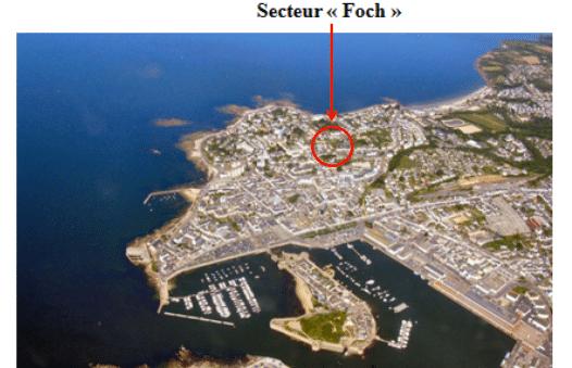 Livre Blanc – L'Avenir du Secteur Foch