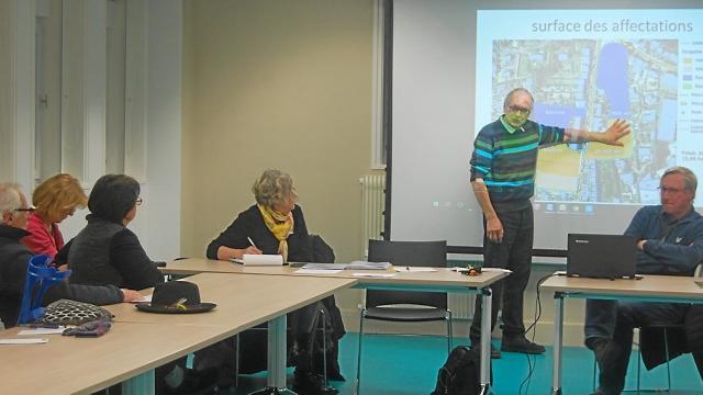 L'asso Cornouaille défend le quartier Foch – Ouest France